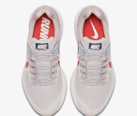 quality design 58c7c db932 Nike Air Zoom Structure 21
