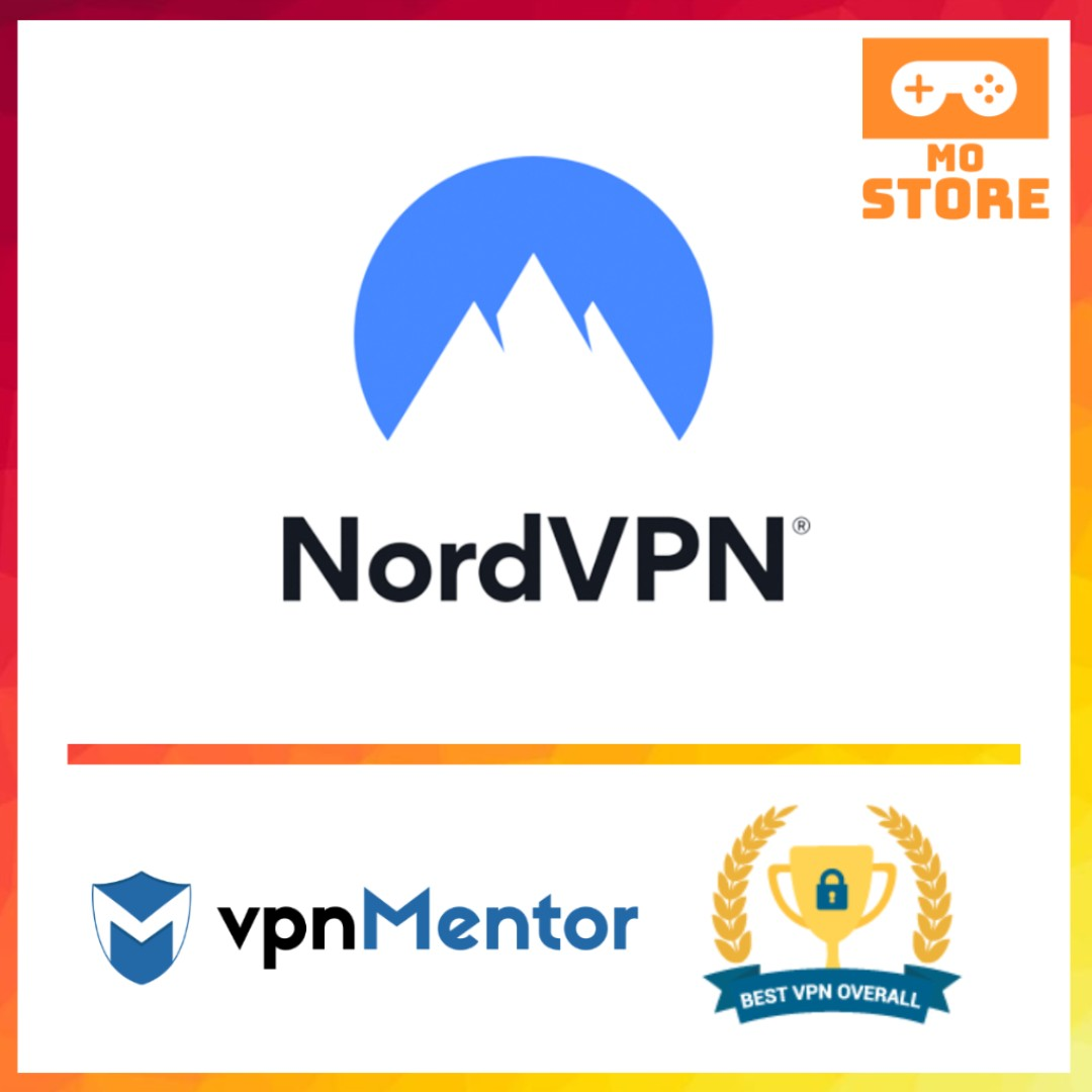 Nordvpn VPN Account / Nord VPN Premium Account [ WARRANTY ] ( Auto Renewal )