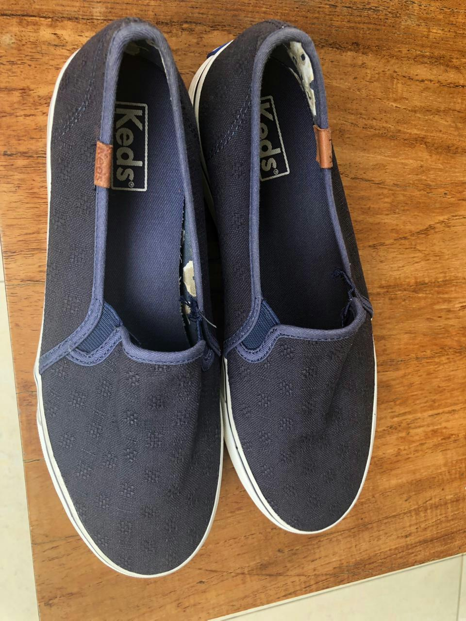 Preloved Authentic Keds