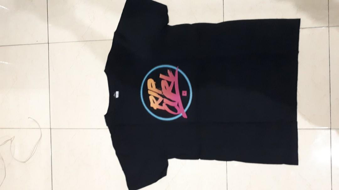 Ripcurl Tee 100% authentic
