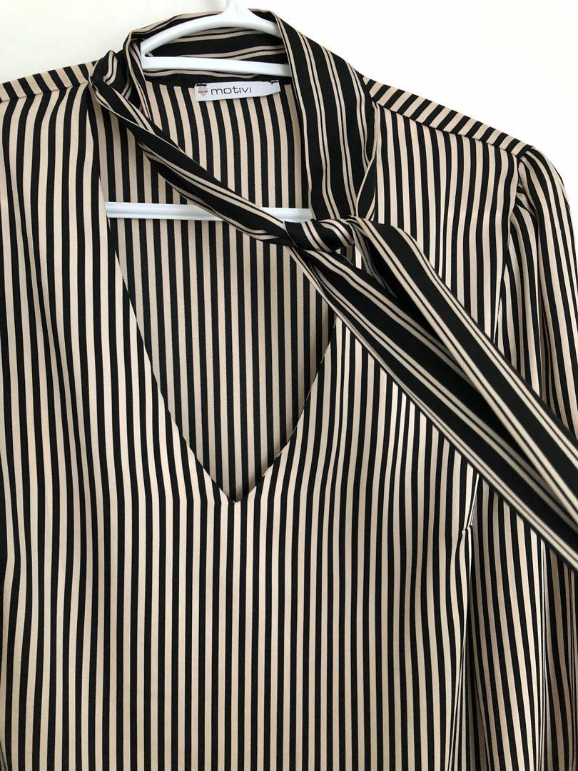 Sexy blouse