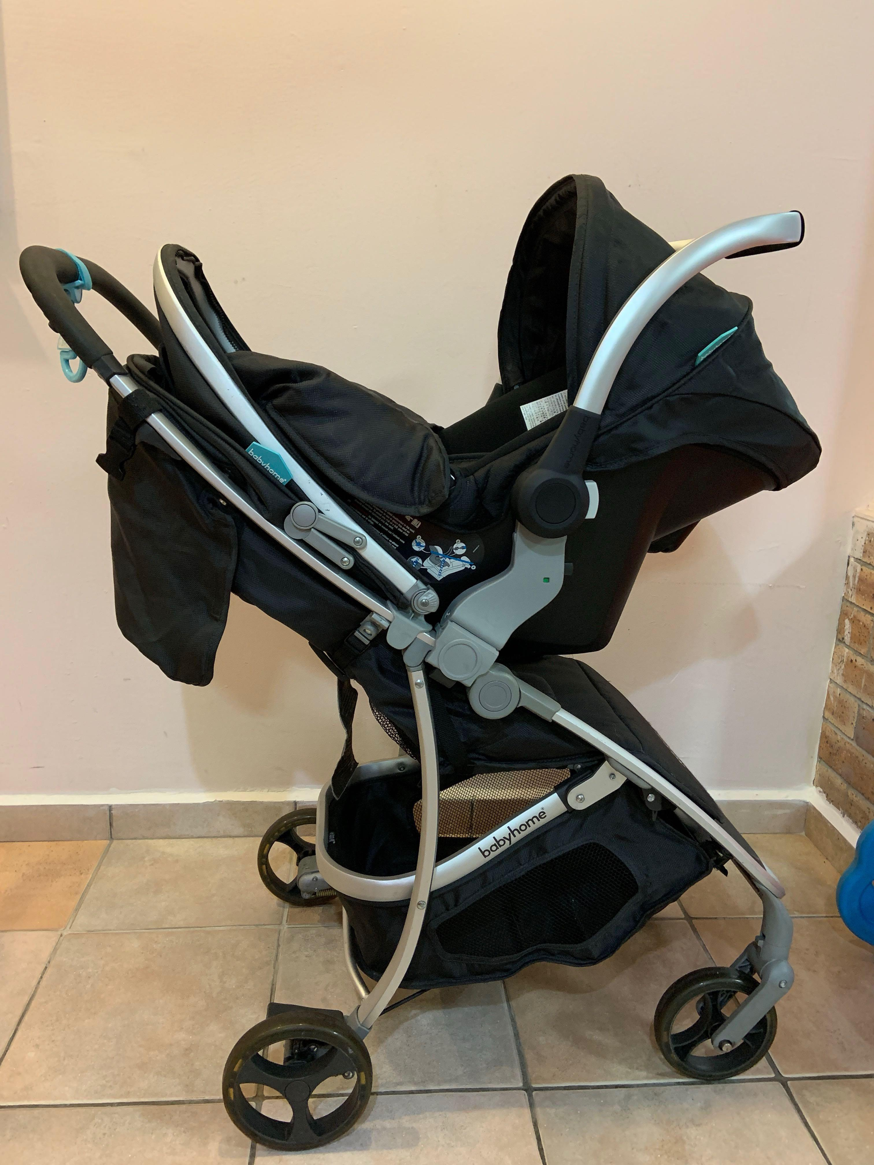 Baby Home Graco Car Seat Adapter for Emotion