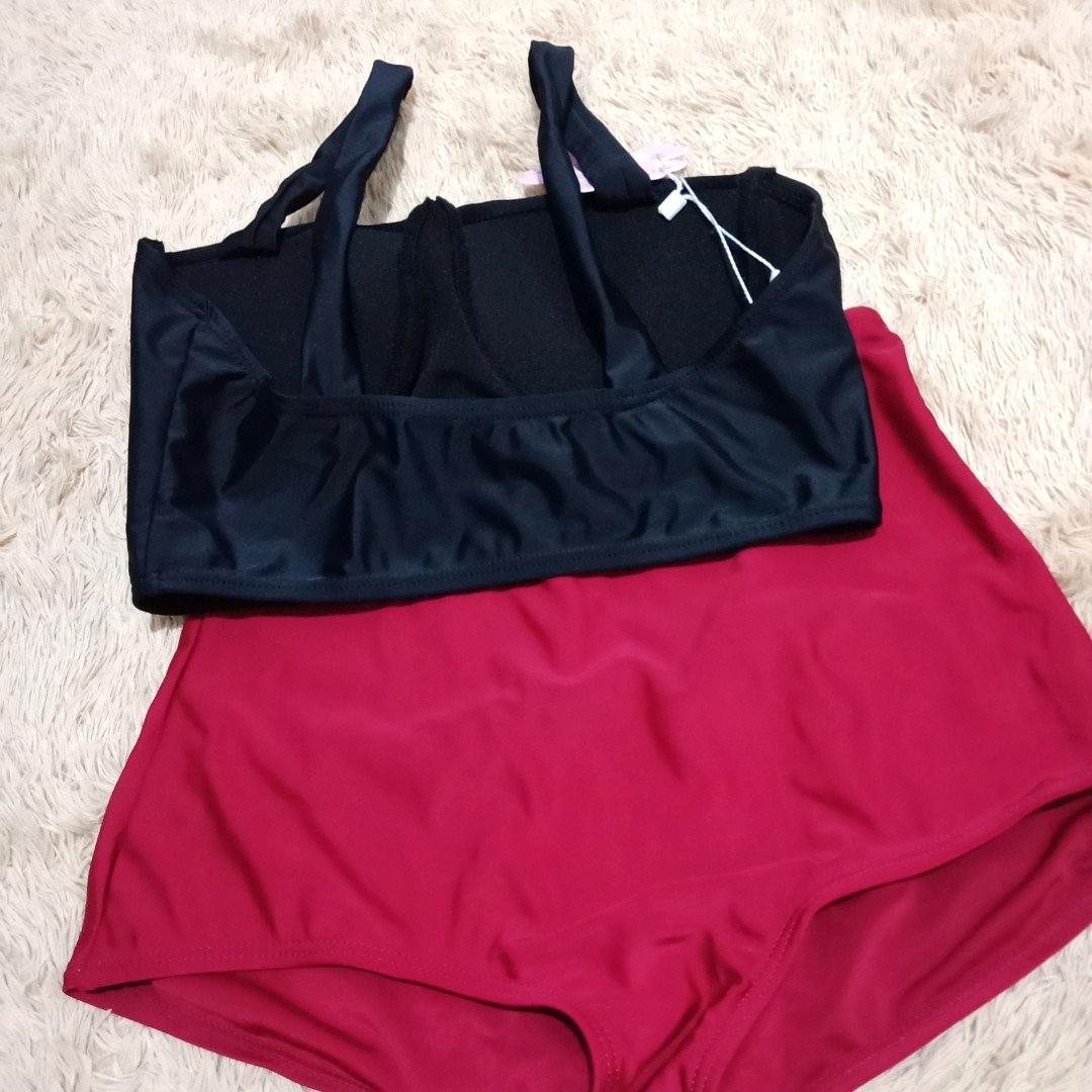 Swimsuit 2pcs Set