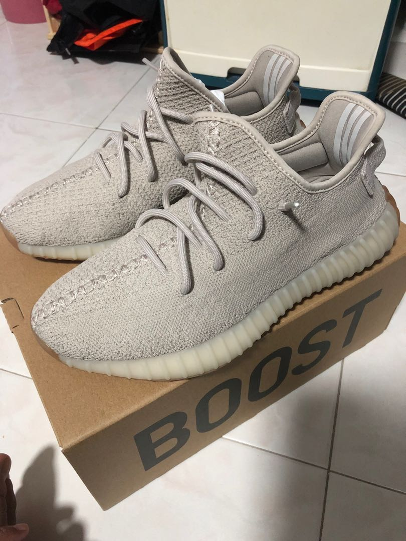 separation shoes 683a8 88720 Yeezy Boost 350 V2 Sesame