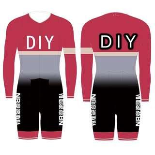 DIY bike jersey for yourself