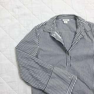 Monki Stripes Top