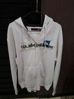 Quicksilver hoodie 100 % authentic