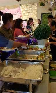 Event Organizers and Catering Service