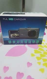 New in car camera with memory card selling cheap!