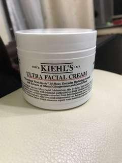 *包順豐自取*Kiehl's Ultra Facial Cream 125ml