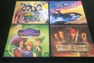 Original CD Movies