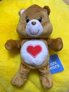Care Bears 公仔