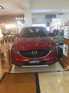 Mazda CX-5 Elite Harga dan Diskon Terbesar Jabodetabek