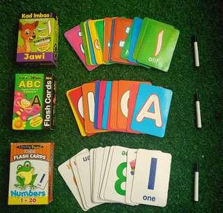 Magic Flash Cards