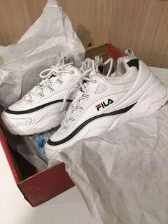 FlLa球鞋 9.5成新