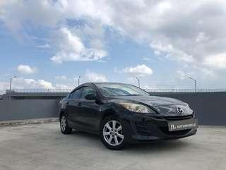 MAZDA 3 1.6 A HOT ITEM CHEAP PROMO !! INQUIRE NOW