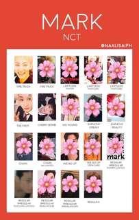 [WTB/LF] NCT Mark Official Photocard