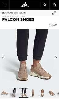 Authentic Adidas Falcon (Latest)