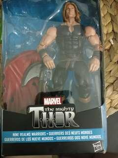 Marvel legend nine realms warriors