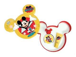 🚚 電影系列淡香水禮盒(Disney 米奇 淡香水禮盒)