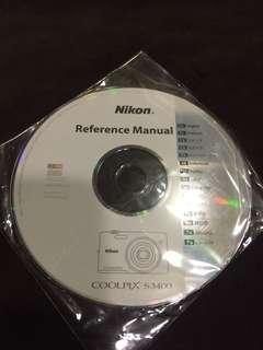 🚚 Nikon Reference Manual 使用手冊