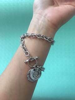 Guess Double Bracelet