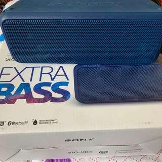 Sony Bluetooth Wireless Speaker