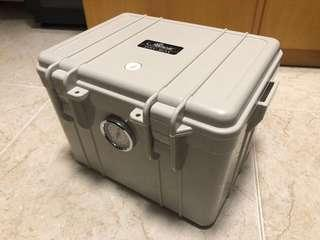 ABS防潮箱18L 連 電子防潮卡