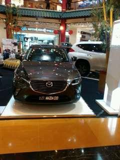Mazda CX-3 GT 2018 Jaminan Harga Deal Terbaik