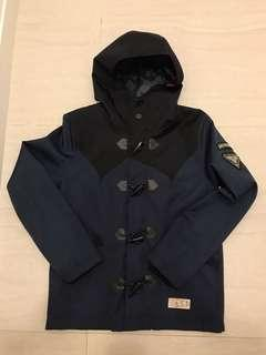 B-SIDE 夾克外套