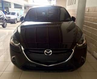 Mazda GT 2018 Jaminan Diskon Deal Termurah