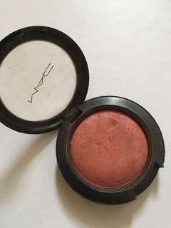 MAC Mineralize Blush - Early Morning