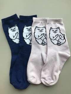 Unisex ripndip socks