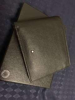 🚚 Montblanc Wallet