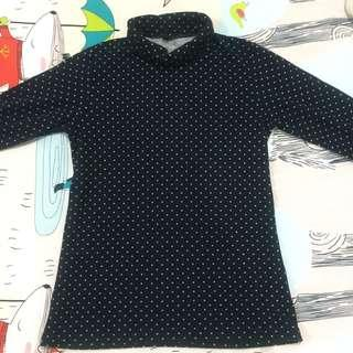 Uniqlo turtle neck