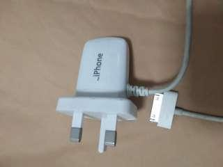 Ipad charger... Iphone