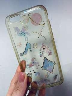 蘋果6s iphone 6s 手機殼 少女款 時尚 iphone case