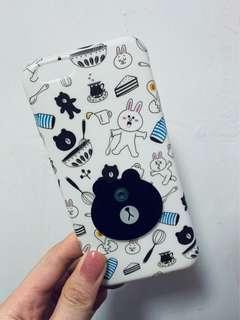 iPhone 6/6s Case 蘋果6s line 熊仔 手機殼