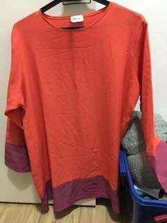 Blouse new never been worn