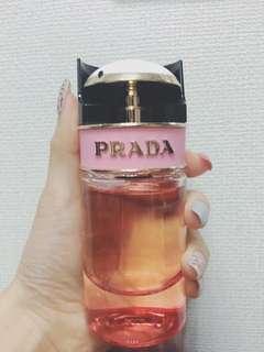 🚚 PRADA 甜香水