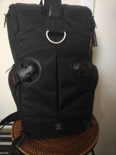 kata 3 IN 1 camera protection bag