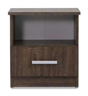 🚚 Bed Side Cabinet ONE only
