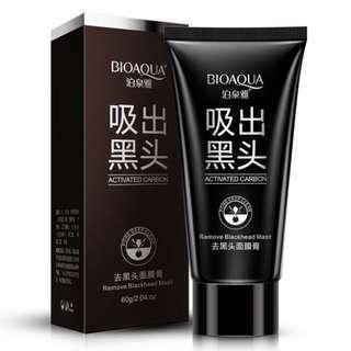 Bioaqua Activated Carbon Pore Deep Clean 60g
