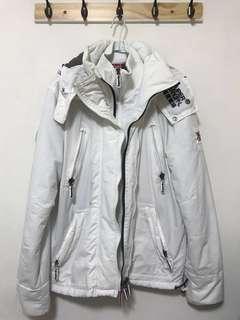 🚚 Superdry外套
