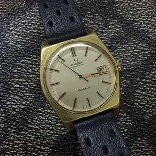 Vintage Omega geneve
