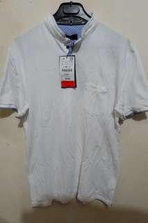 Polo Shirt zara man original and new