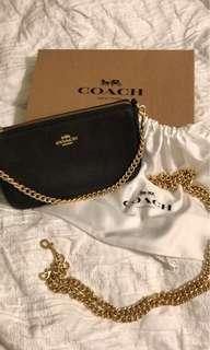 Brand new Coach Purse / Wristlet (reg $215!)