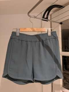 JCREW  Crepe shorts Size 00