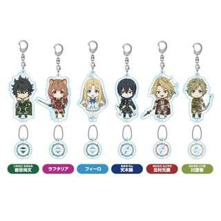[PO] The Rising of the Shield Hero Apr-2019 Goods