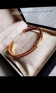 🚚 BVLGARI Bracelet